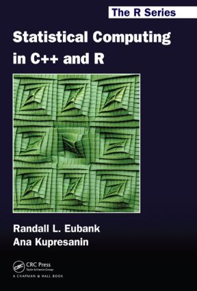 Statistical Computing in C++ and R book cover