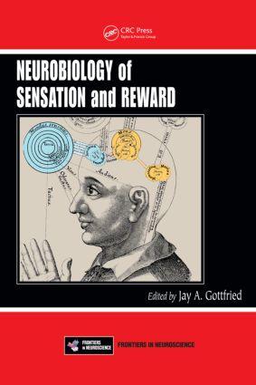 Neurobiology of Sensation and Reward book cover