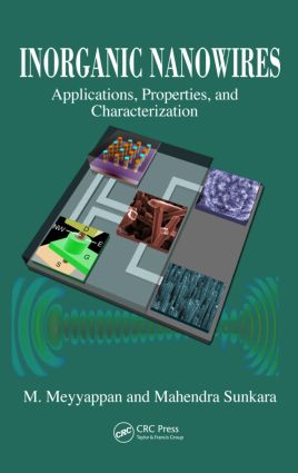 Inorganic Nanowires: Applications, Properties, and Characterization book cover