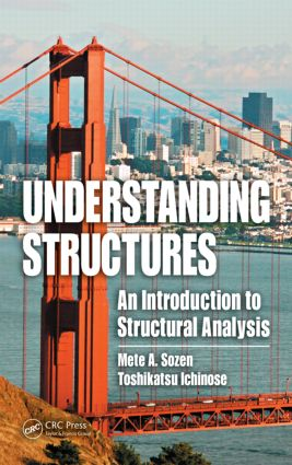 Understanding Structures: An Introduction to Structural Analysis, 1st Edition (Hardback) book cover