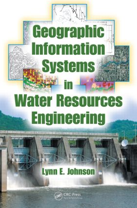 Geographic Information Systems in Water Resources Engineering book cover