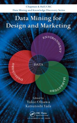 Data Mining for Design and Marketing book cover