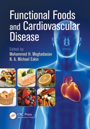Functional Foods and Cardiovascular Disease: 1st Edition (Paperback) book cover