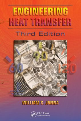 Engineering Heat Transfer book cover
