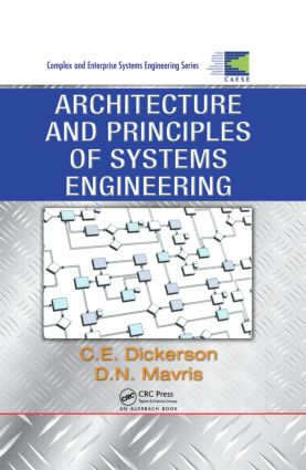Architecture and Principles of Systems Engineering book cover