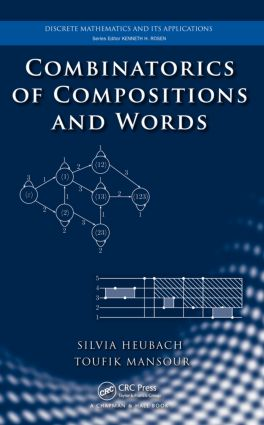 Combinatorics of Compositions and Words book cover