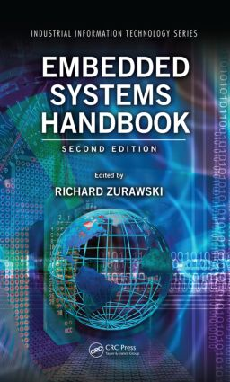 Embedded Systems Handbook 2-Volume Set: 2nd Edition (Hardback) book cover