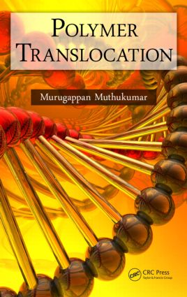 Polymer Translocation: 1st Edition (Hardback) book cover