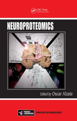 Neuroproteomics: 1st Edition (Hardback) book cover