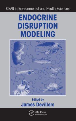 Endocrine Disruption Modeling book cover