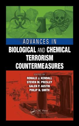 Advances in Biological and Chemical Terrorism Countermeasures book cover