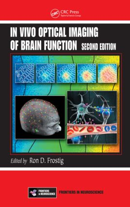 In Vivo Optical Imaging of Brain Function book cover