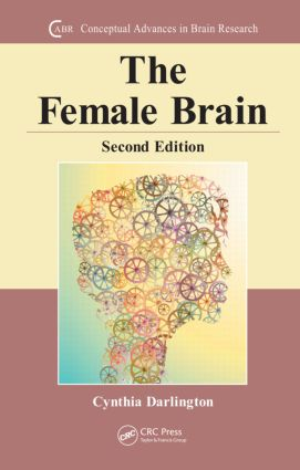 The Female Brain book cover