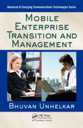 Mobile Enterprise Transition and Management book cover