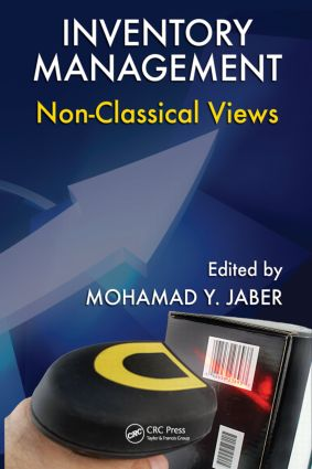 Inventory Management: Non-Classical Views, 1st Edition (Hardback) book cover