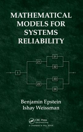 Mathematical Models for Systems Reliability: 1st Edition (Hardback) book cover