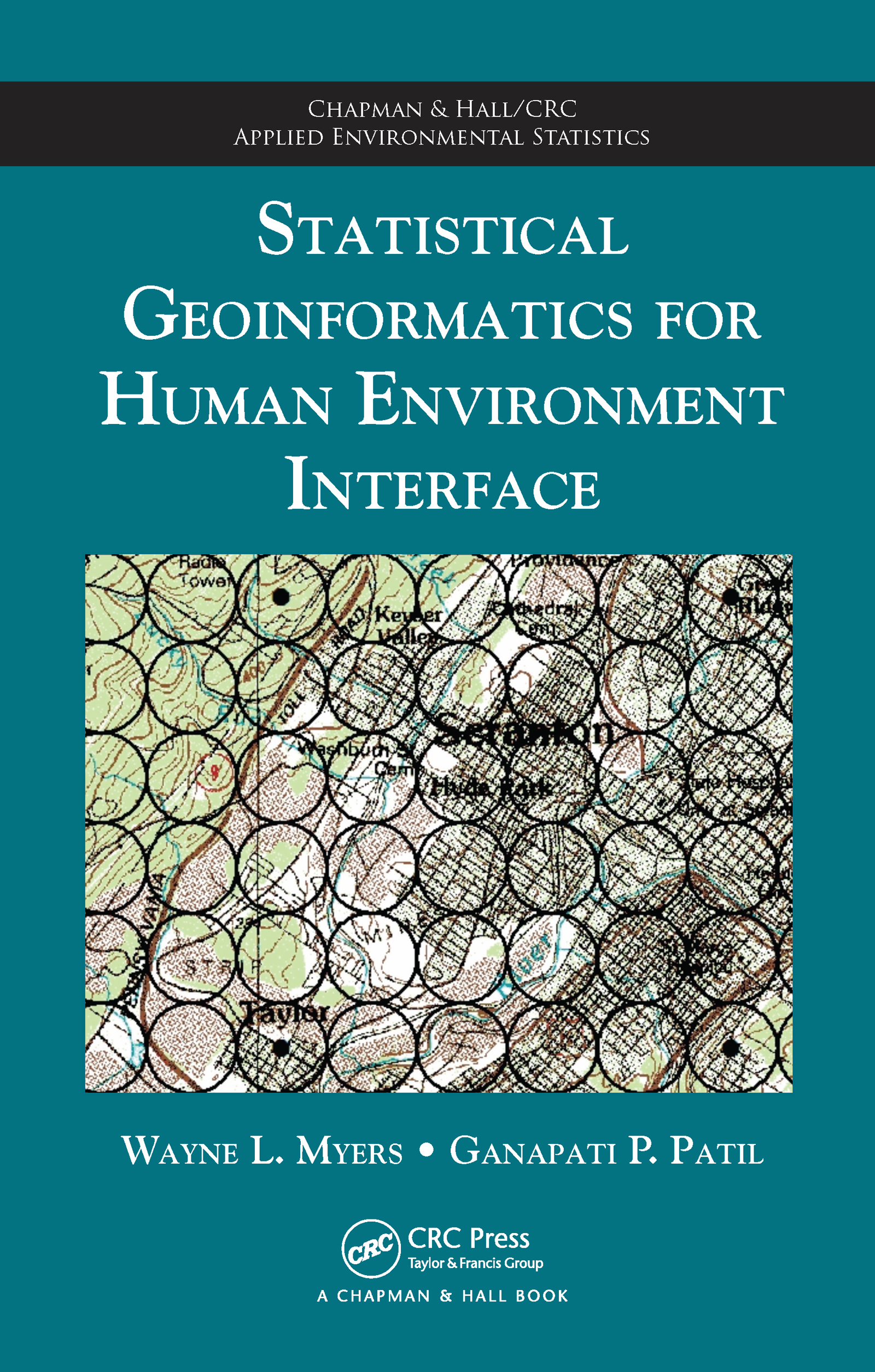 Statistical Geoinformatics for Human Environment Interface book cover