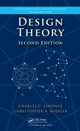 Design Theory book cover