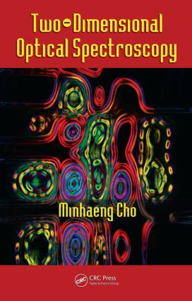 Two-Dimensional Optical Spectroscopy: 1st Edition (Hardback) book cover