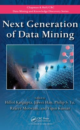 Next Generation of Data Mining book cover
