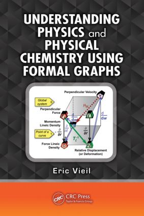 Understanding Physics and Physical Chemistry Using Formal Graphs (Hardback) book cover