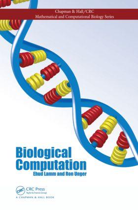 Biological Computation book cover