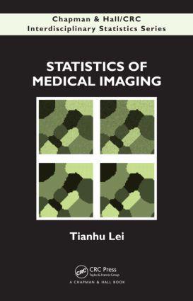 Statistics of Medical Imaging (Hardback) book cover