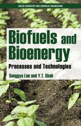 Biofuels and Bioenergy: Processes and Technologies book cover