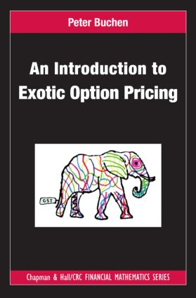 An Introduction to Exotic Option Pricing book cover
