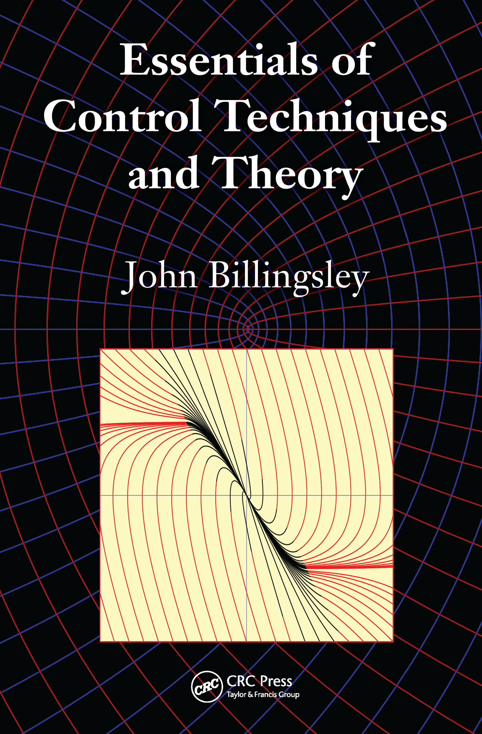 Essentials of Control Techniques and Theory (Hardback) book cover