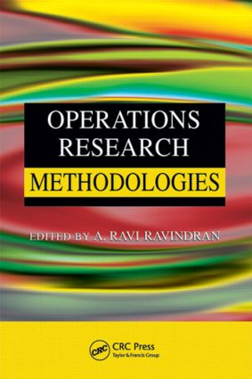 Operations Research Methodologies book cover