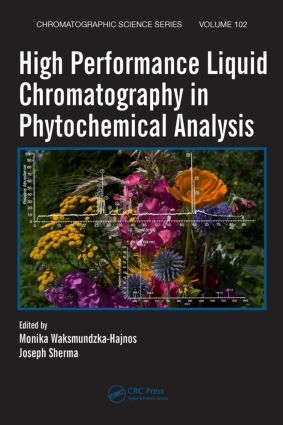 High Performance Liquid Chromatography in Phytochemical Analysis book cover