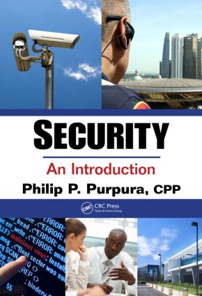 Security: An Introduction, 1st Edition (Hardback) book cover