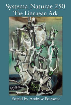 Systema Naturae 250 - The Linnaean Ark (Hardback) book cover