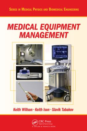 Medical Equipment Management book cover