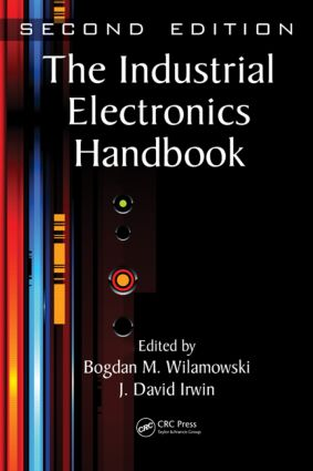 The Industrial Electronics Handbook, Second Edition - Five Volume Set book cover