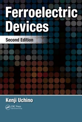 Ferroelectric Devices: 2nd Edition (Hardback) book cover