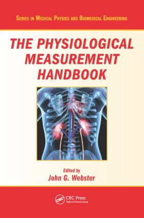 The Physiological Measurement Handbook book cover