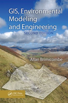 GIS, Environmental Modeling and Engineering book cover