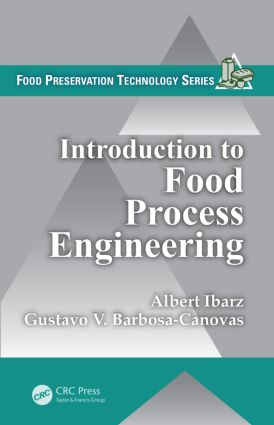 Introduction to Food Process Engineering book cover