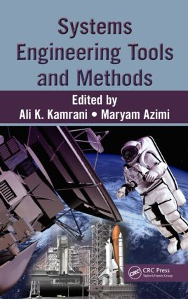 Systems Engineering Tools and Methods: 1st Edition (Hardback) book cover