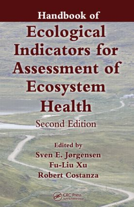 Handbook of Ecological Indicators for Assessment of Ecosystem Health book cover
