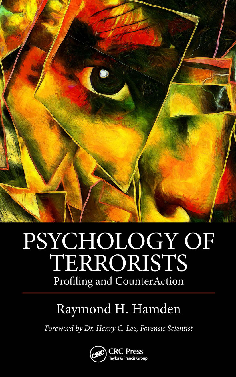 Psychology of Terrorists: Profiling and CounterAction book cover