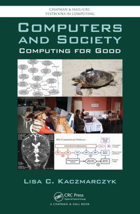 Computers and Society: Computing for Good book cover