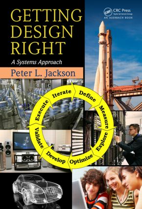 Getting Design Right: A Systems Approach (Hardback) book cover