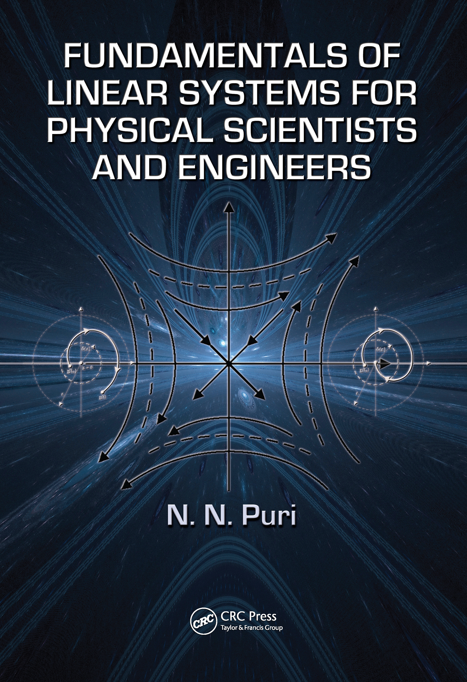 Fundamentals of Linear Systems for Physical Scientists and Engineers: 1st Edition (Hardback) book cover