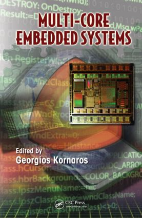 Multi-Core Embedded Systems: 1st Edition (Hardback) book cover