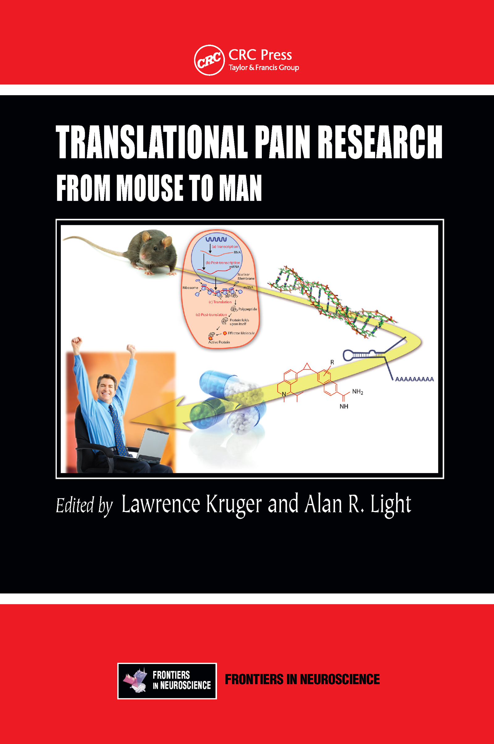 Translational Pain Research: From Mouse to Man book cover