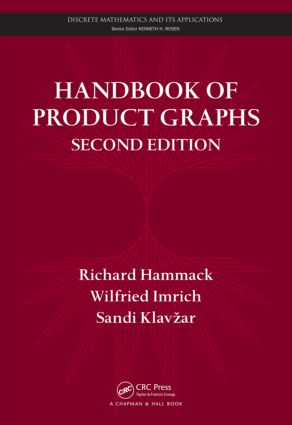 Handbook of Product Graphs: 2nd Edition (Hardback) book cover