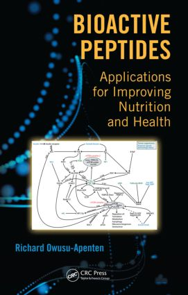 Bioactive Peptides: Applications for Improving Nutrition and Health, 1st Edition (Hardback) book cover